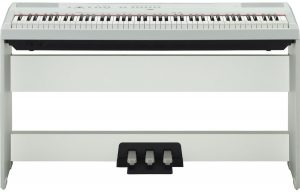 best digital piano under 1000 is yamaha dgx650