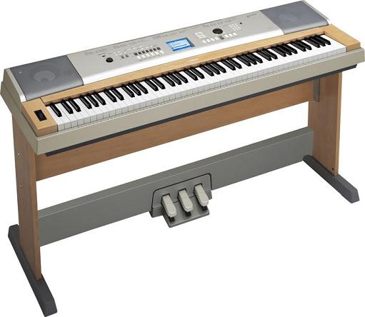 best offer for a digital piano by yamaha