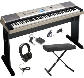features of a best digital piano under 1000