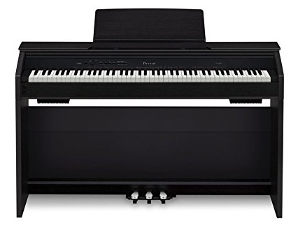 picture of a digital piano