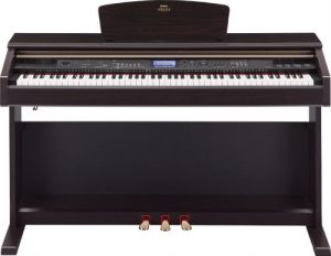 picture of yamaha arius ydpv240 piano
