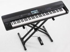 purchase the korg krome music workstation